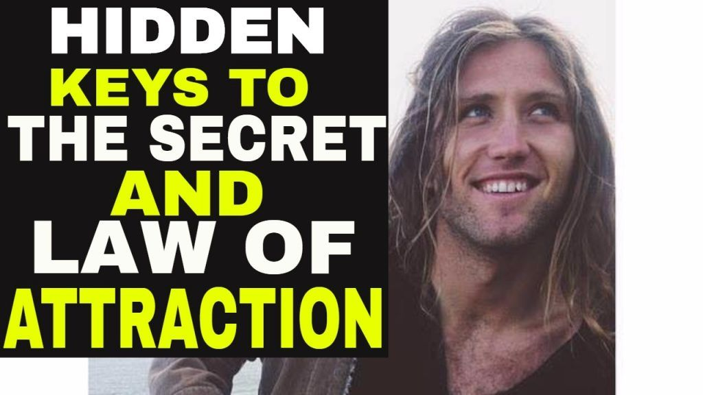 3 missing keys to law of attraction