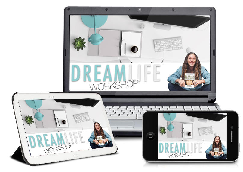 dream life workshohp products