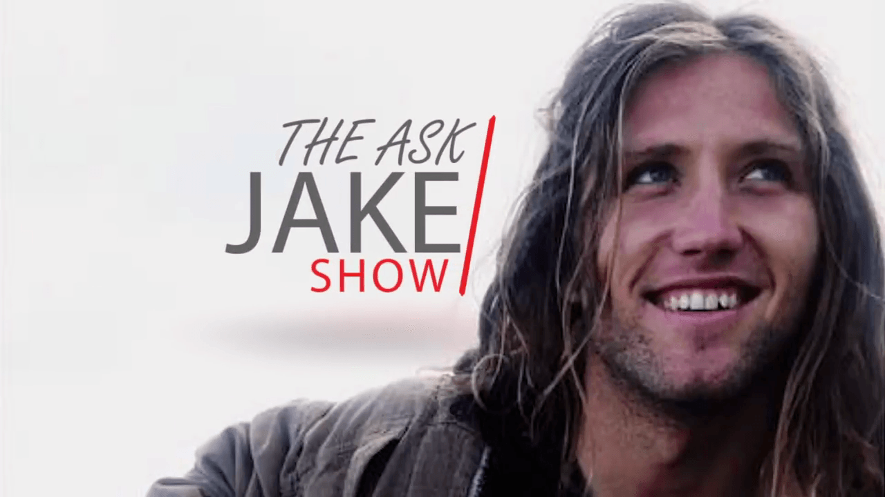 ask jake show