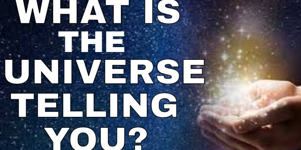How to Communicate with the Universe