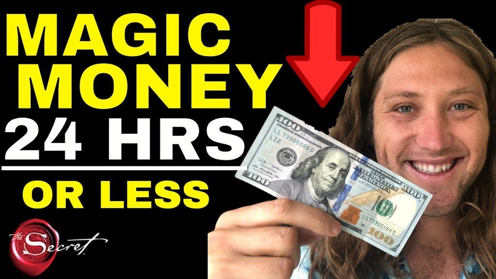 receive money in 24 hours or less