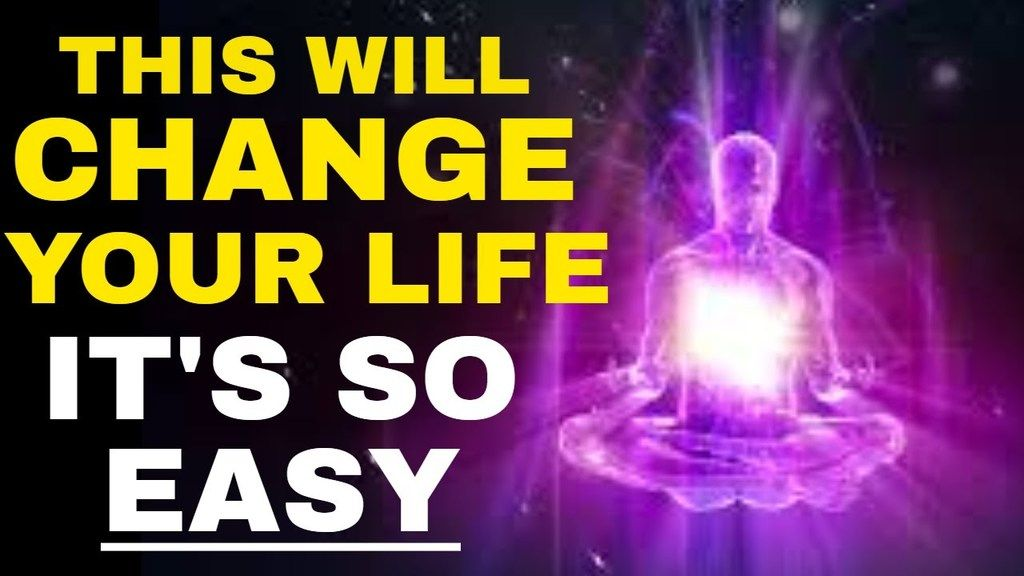 law of attraction manifestation technique