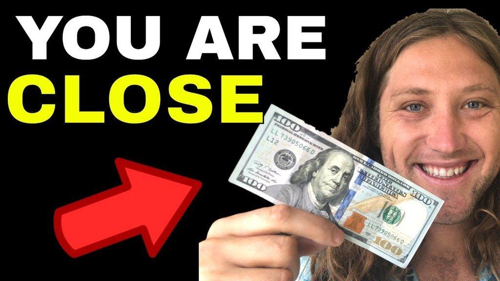 manifesting more money