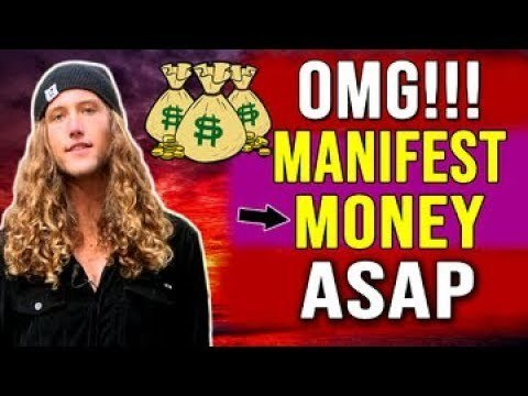 most powerful law of attraction visualization for money - thumbnail