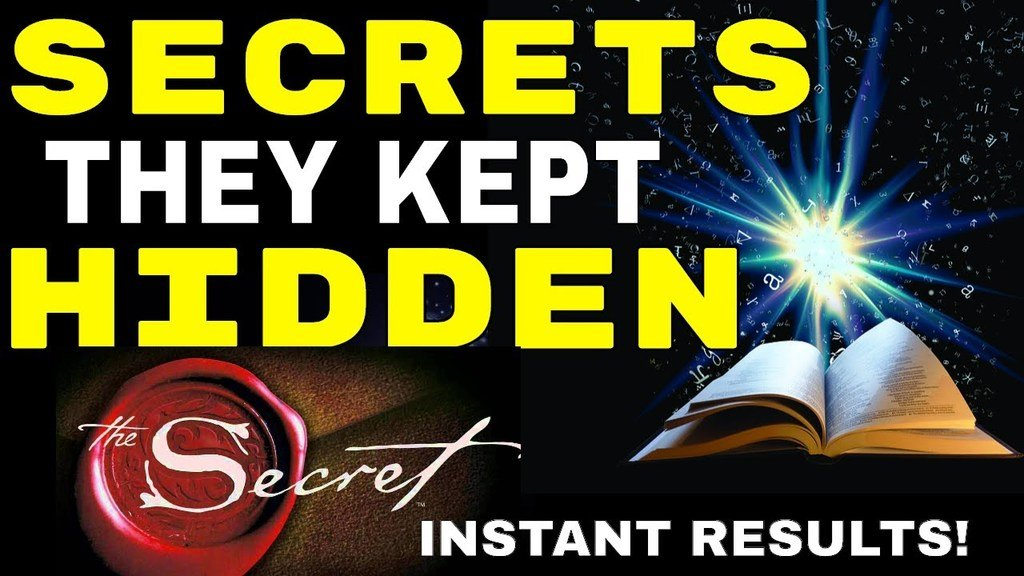 hidden bible secrets