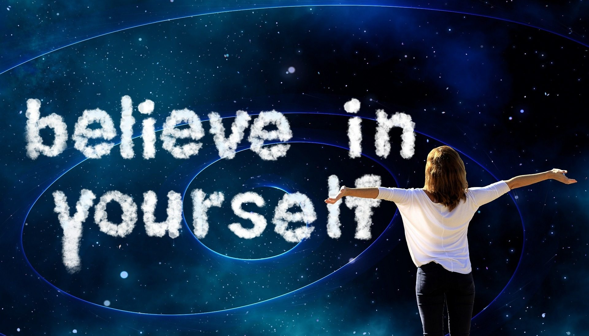 5 secrets to manifest anything you want in life - confidence