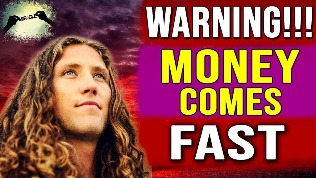 the secrets of manifesting money