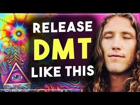 dmt breathing