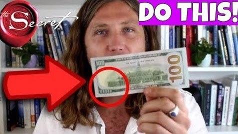 money affirmation to manifest money fast
