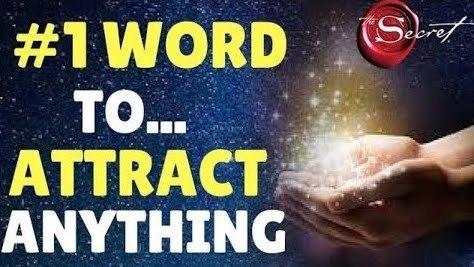 word to manifest